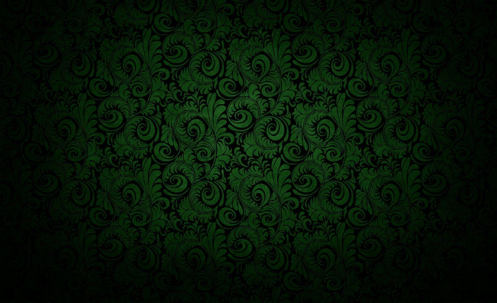 Wallpapers For > Black And Green Backgrounds