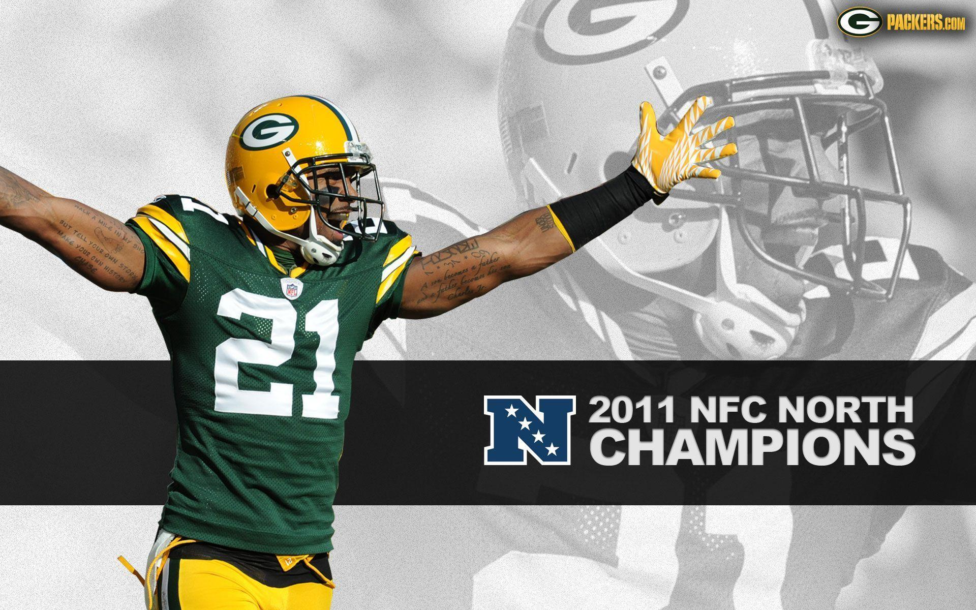 Charles woodson wallpapers wallpaper cave - Charles woodson packers wallpaper ...