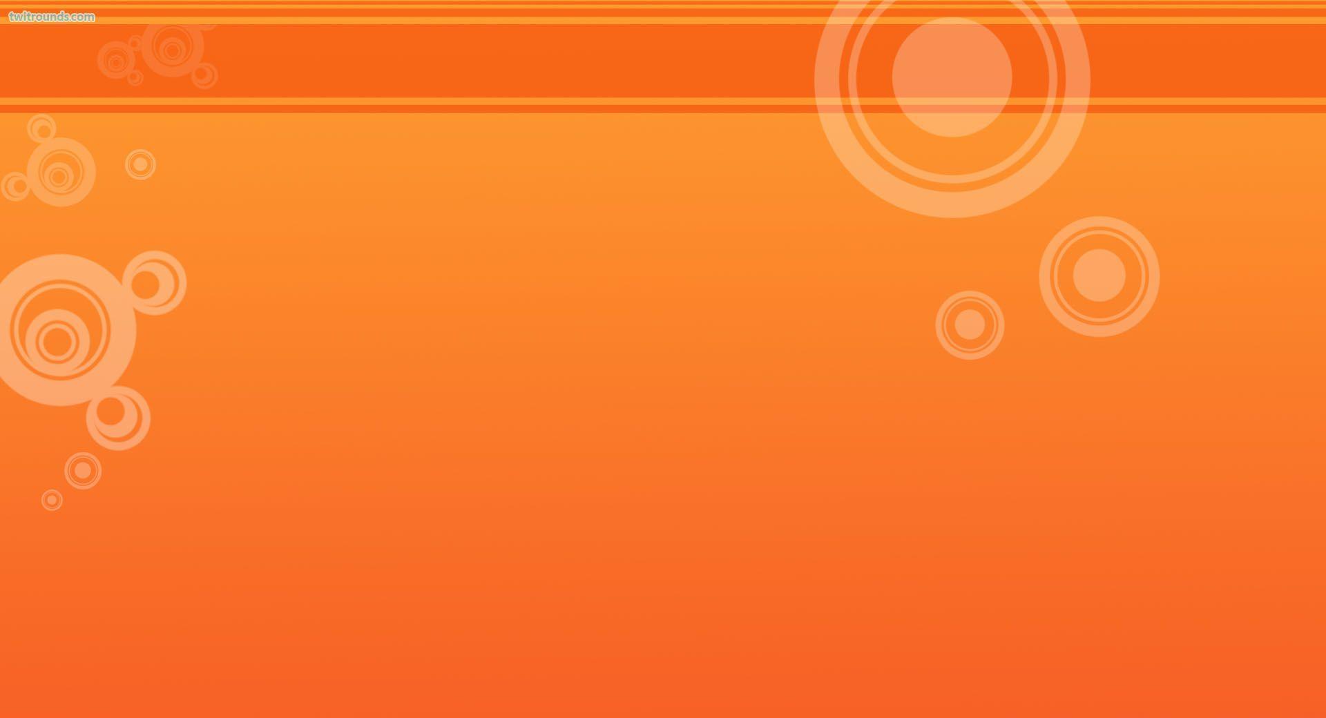 orange wallpaper06 - photo #42