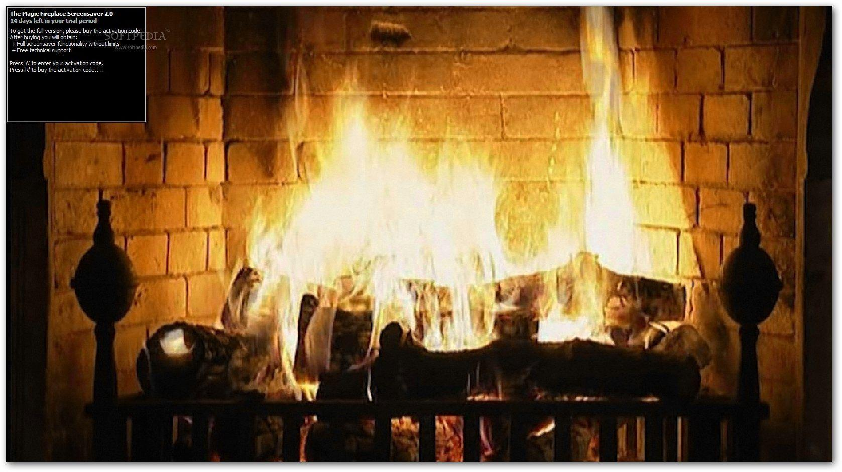 Free Fireplace Wallpaper: Free Fireplace Wallpapers