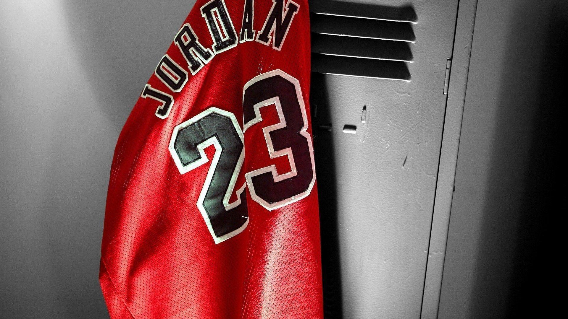 Michael Jordan Jersey Wallpaper: Michael Jordan Wallpapers 1920x1080