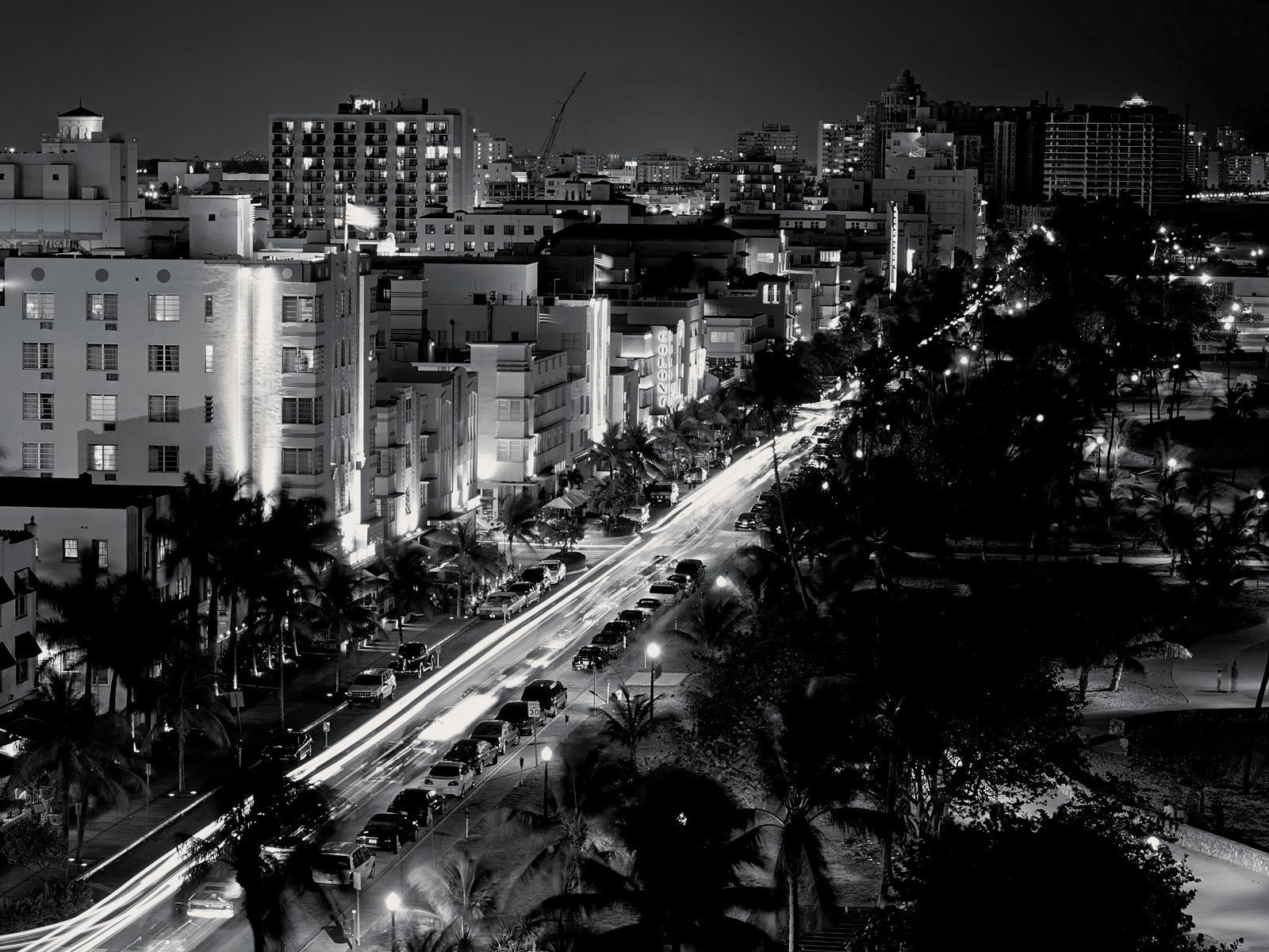 Black And White City Landscape Wallpapers 13643 Full HD Wallpapers