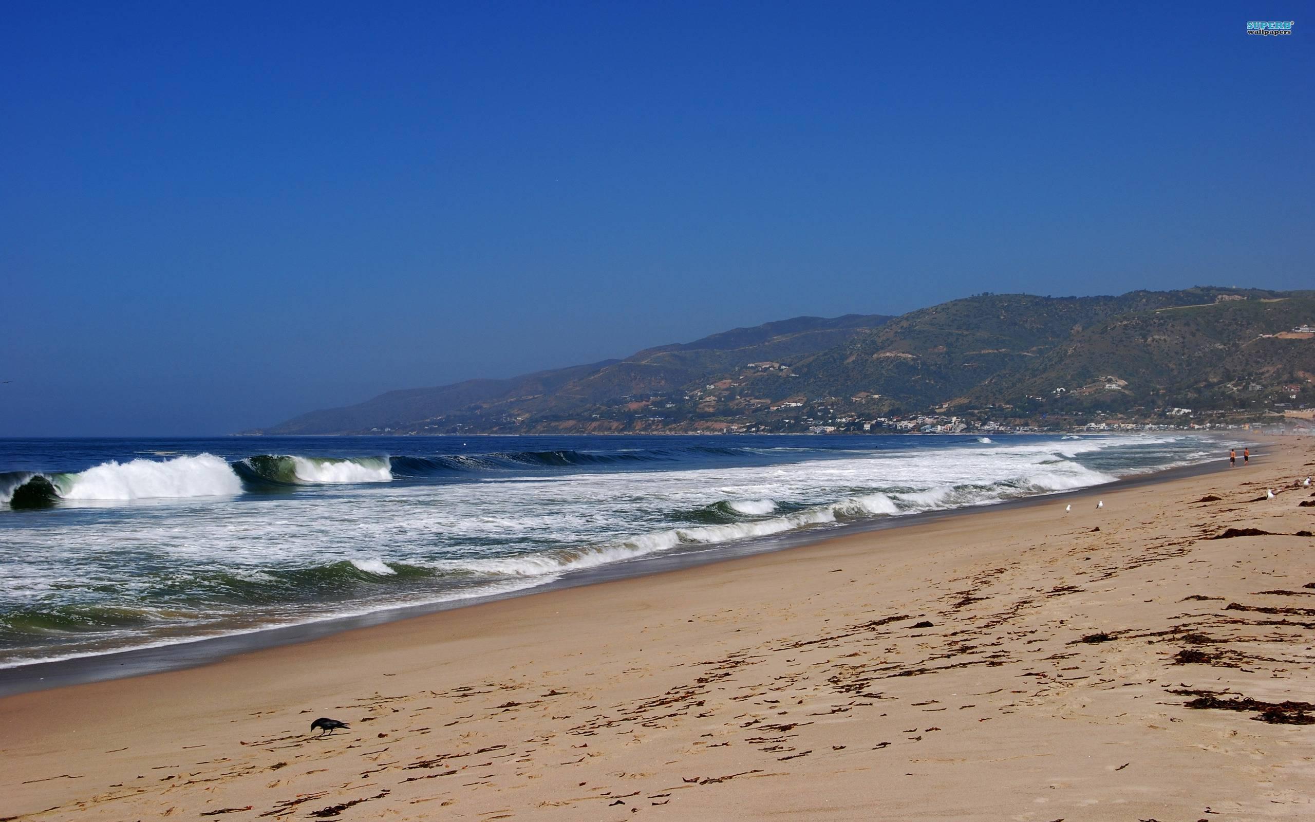 california west coast wallpaper - photo #30