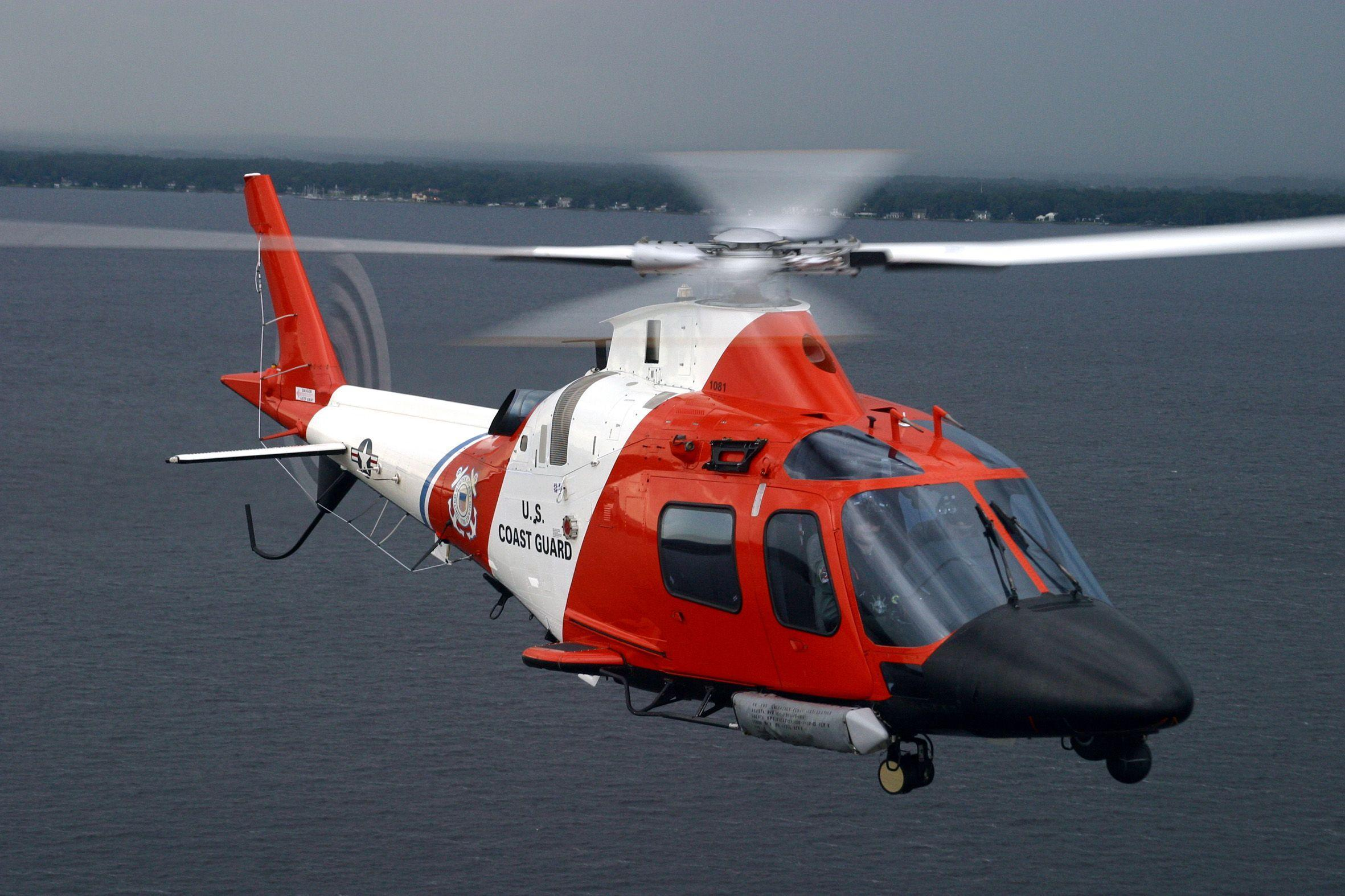 Image For > Coast Guard Helicopter Wallpapers