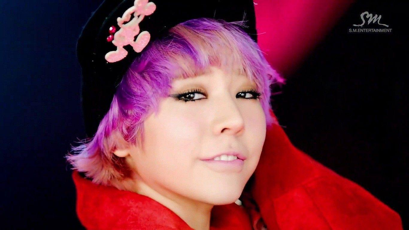 SNSD Sunny Wallpapers ...