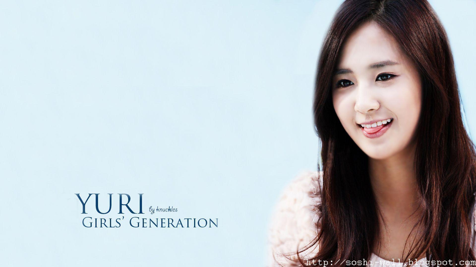 yuri snsd wallpaper 2013 - photo #22