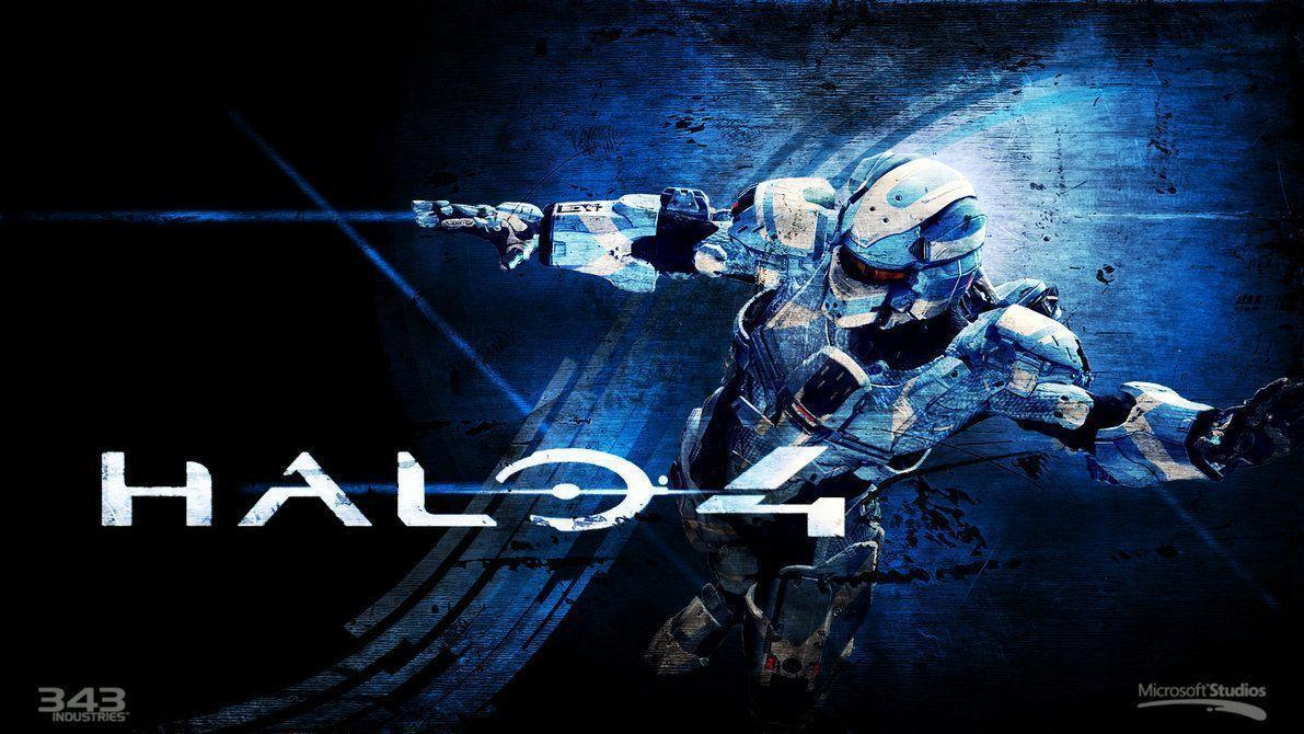 Cool Halo 4 Wallpapers - Wallpaper Cave