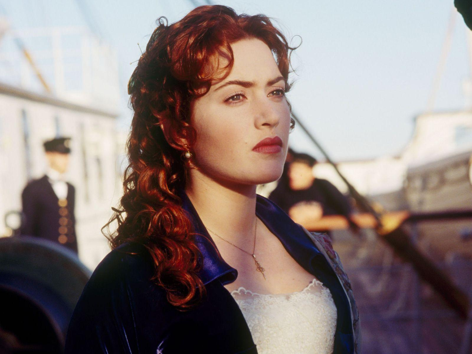kate winslet wallpapers titanic - wallpaper cave