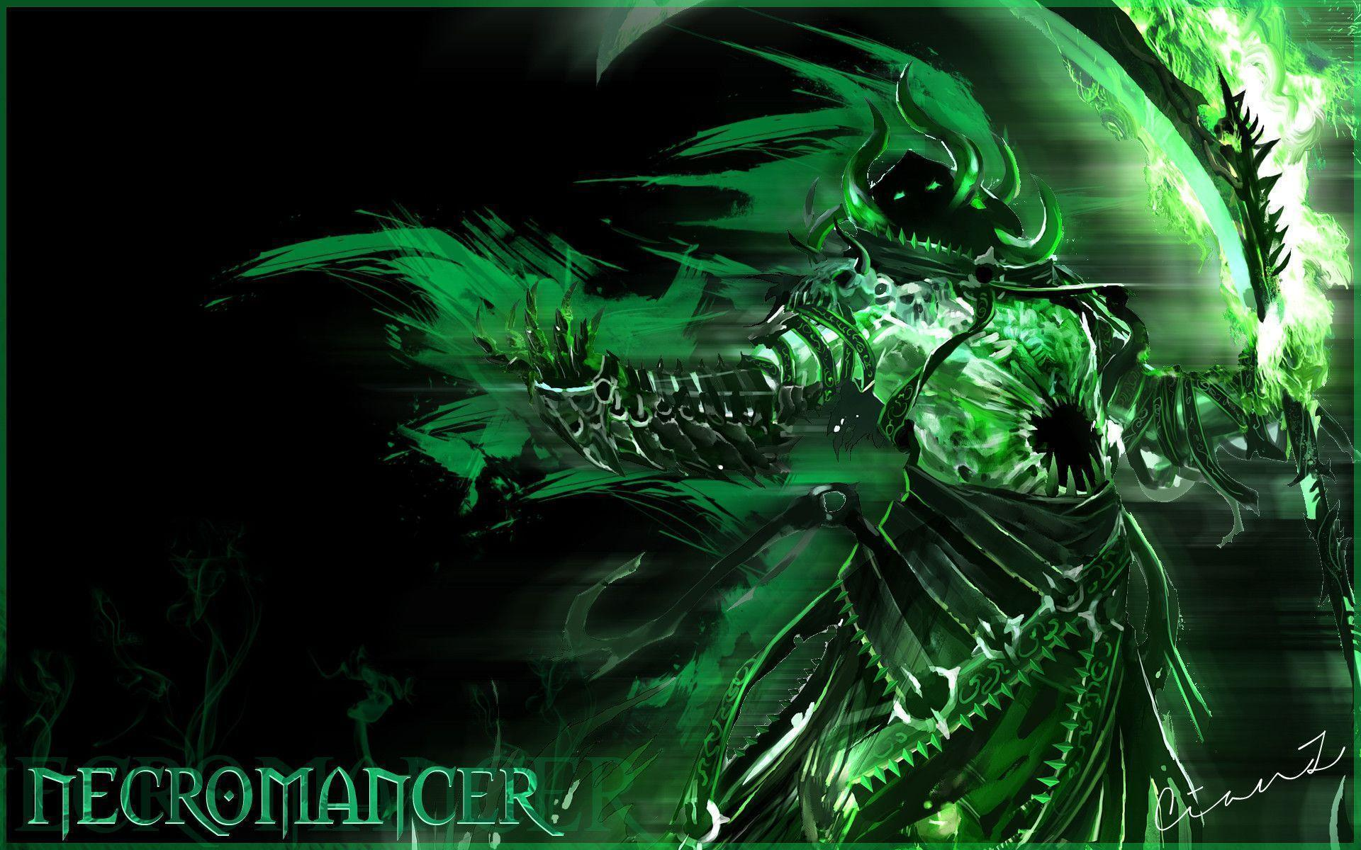 Fantasy Art Necromancers Wallpapers Hd Desktop And: Necromancer Wallpapers