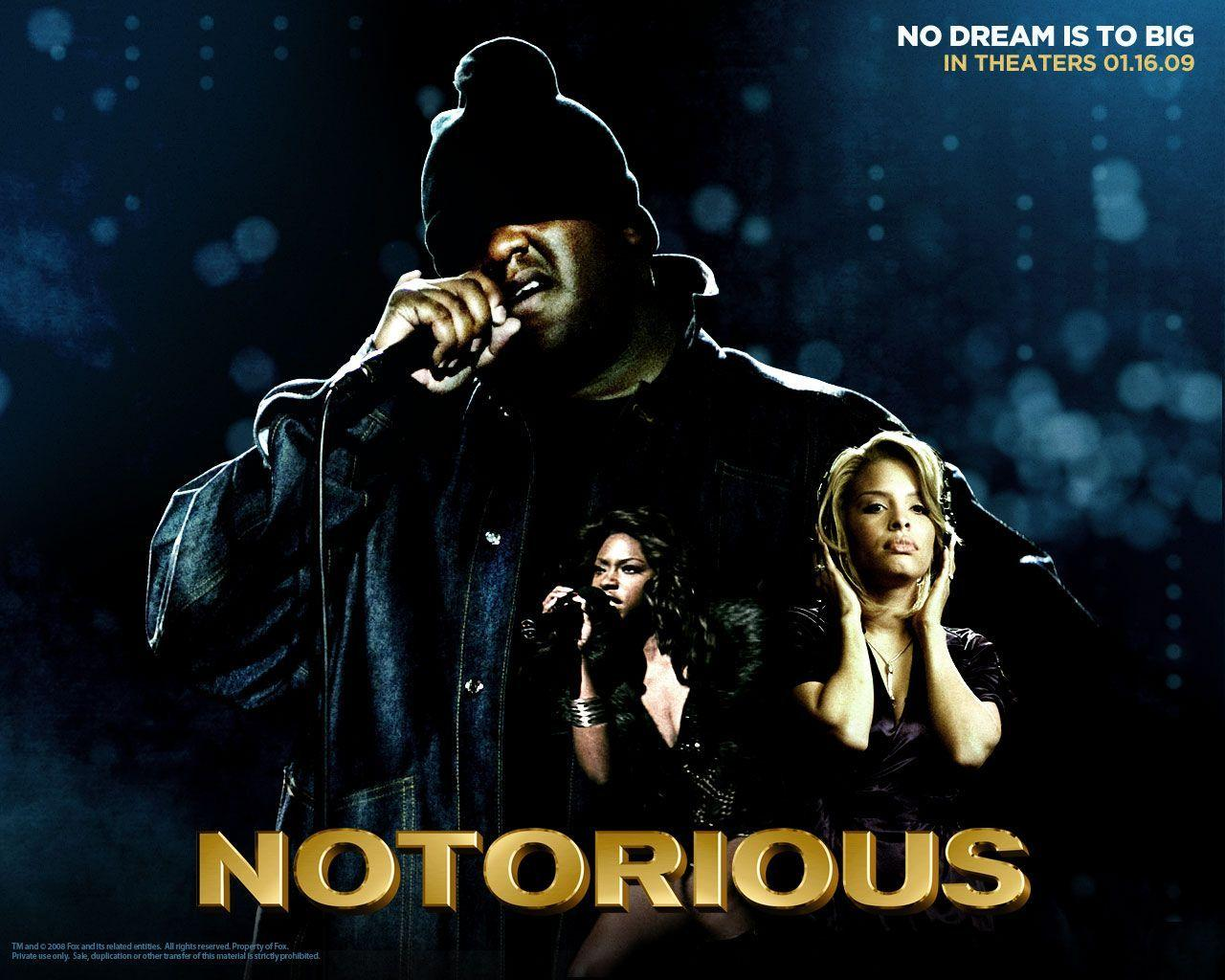 The Notorious B.I.G. Wallpapers - Wallpaper Cave