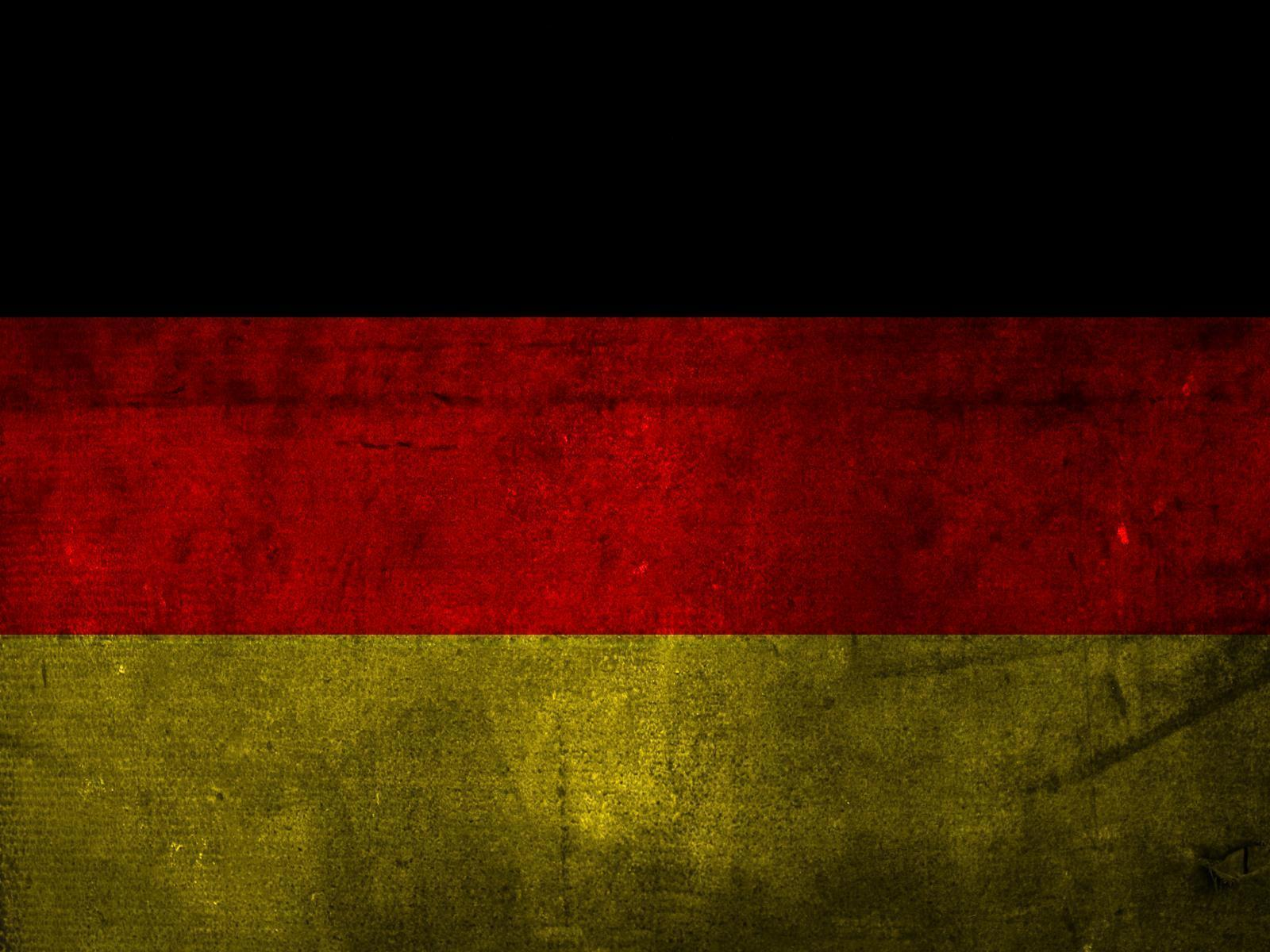 deutschland flag wallpaper - photo #3