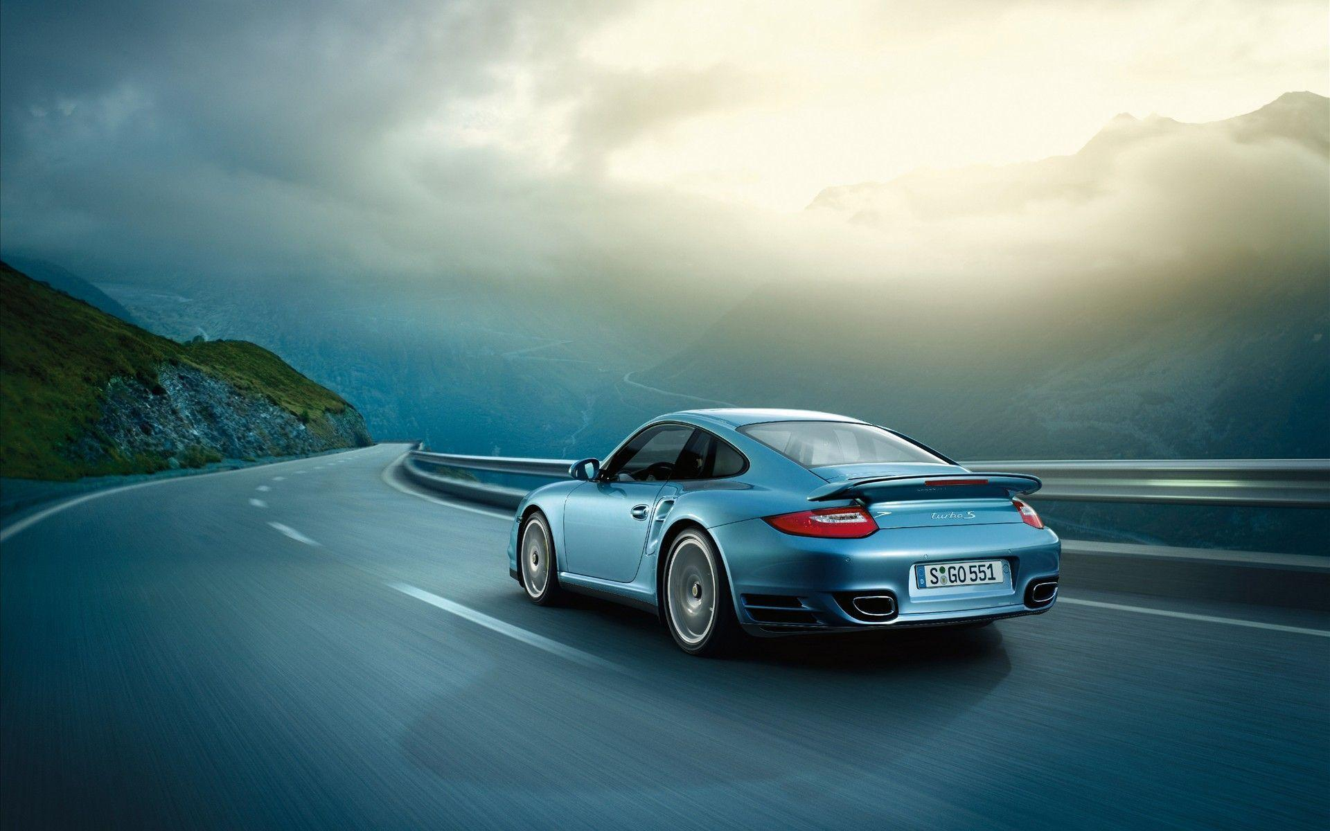 2011 Porsche 911 Turbo S 2 Wallpaper | HD Car Wallpapers