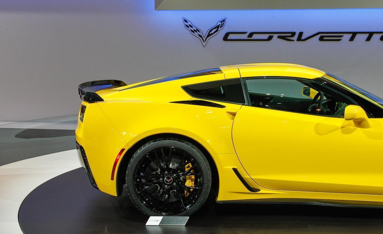 2015 z06 wallpaper - photo #27