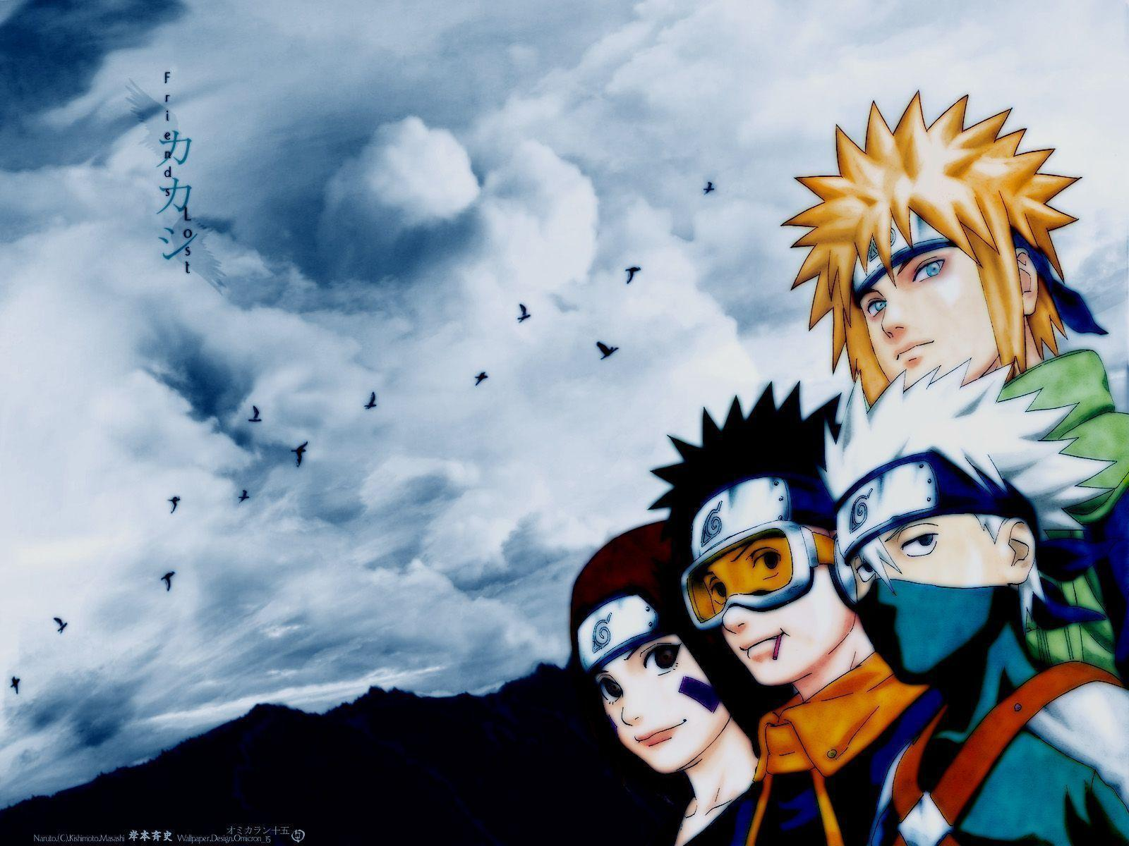 Kakashi Wallpapers Terbaru 2015 Wallpaper Cave