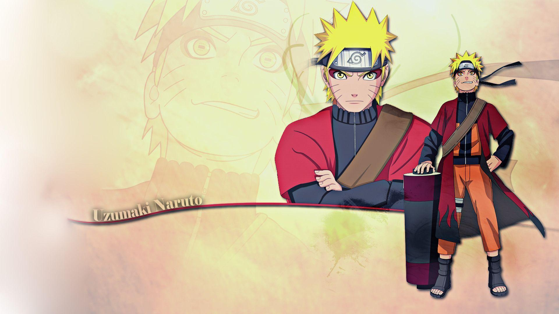 Naruto Wallpapers 1920x1080 - Wallpaper Cave