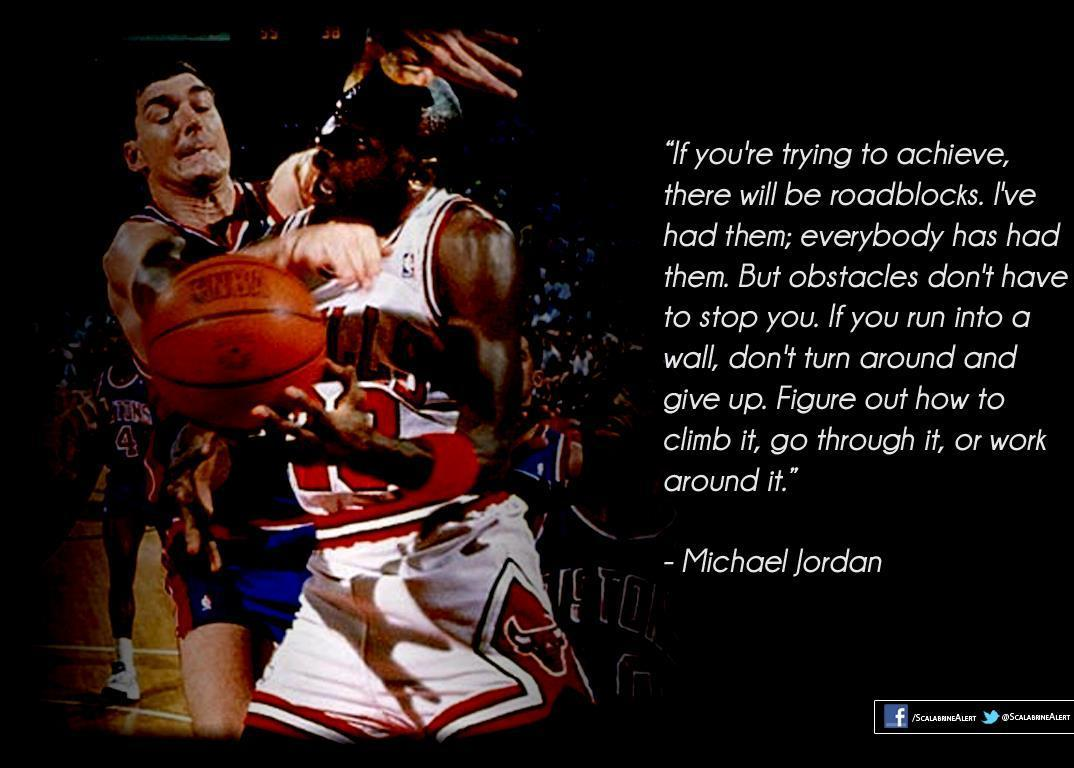 Michael Jordan Quotes 77 117684 Image HD Wallpapers