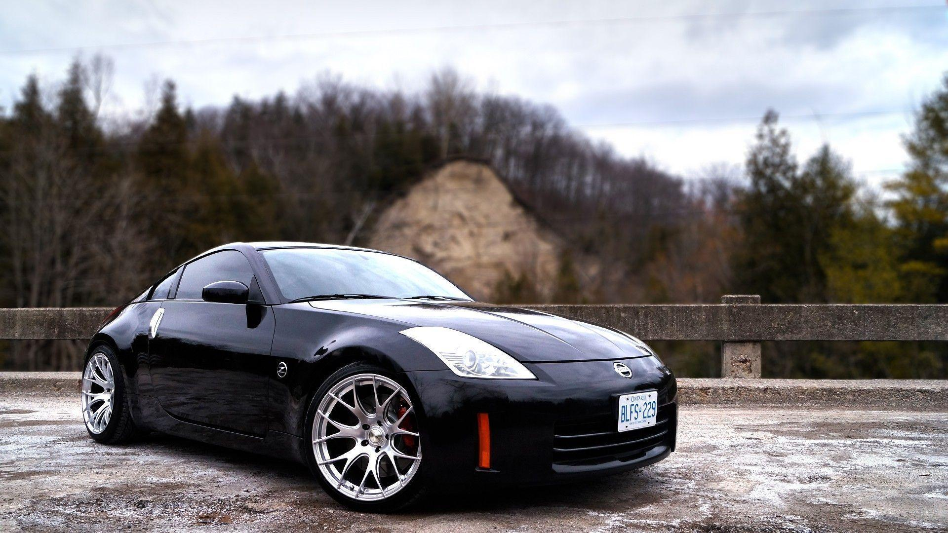 350z Wallpapers Wallpaper Cave