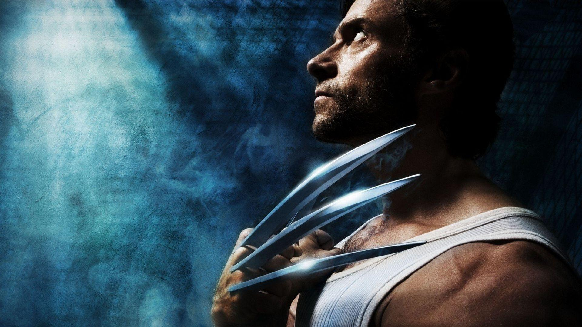 The Wolverine wallpapers 6
