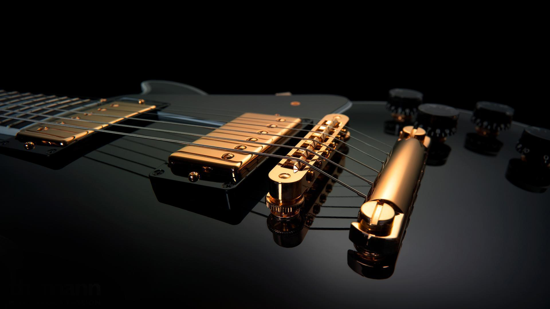 Wallpapers For > Bass Guitar Wallpapers