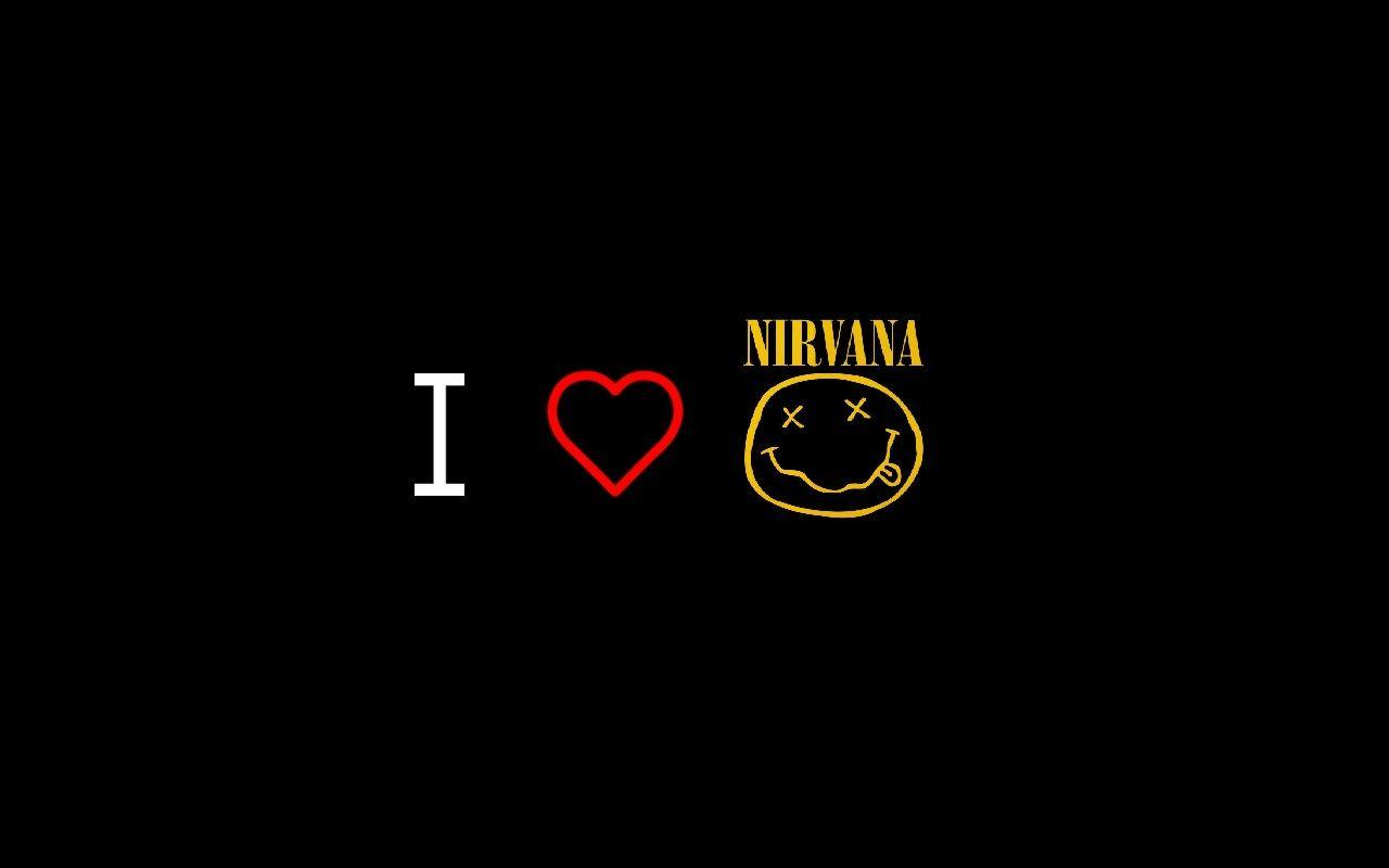 Nirvana logo wallpapers wallpaper cave images for nirvana wallpaper tumblr voltagebd Images