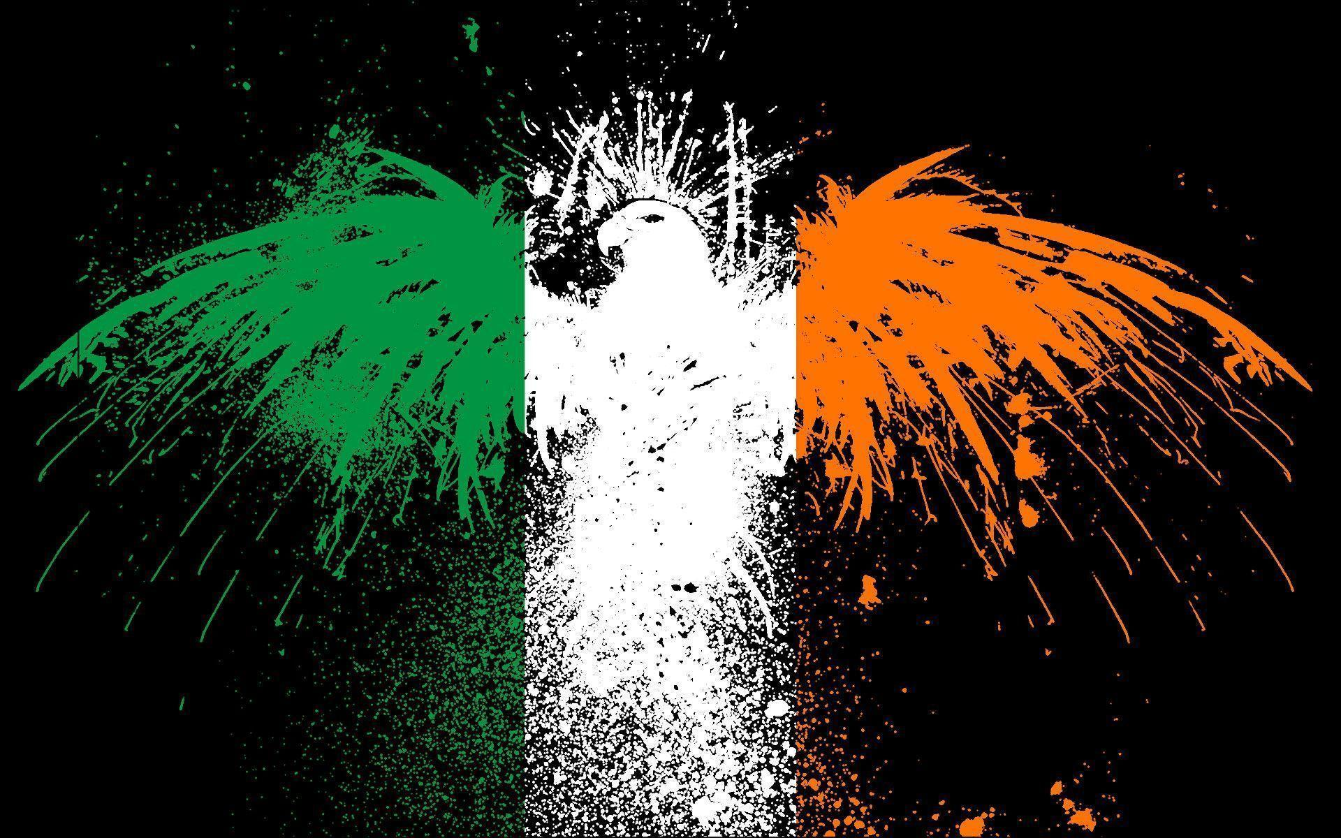 Irish Wallpaper Backgrounds  Cave
