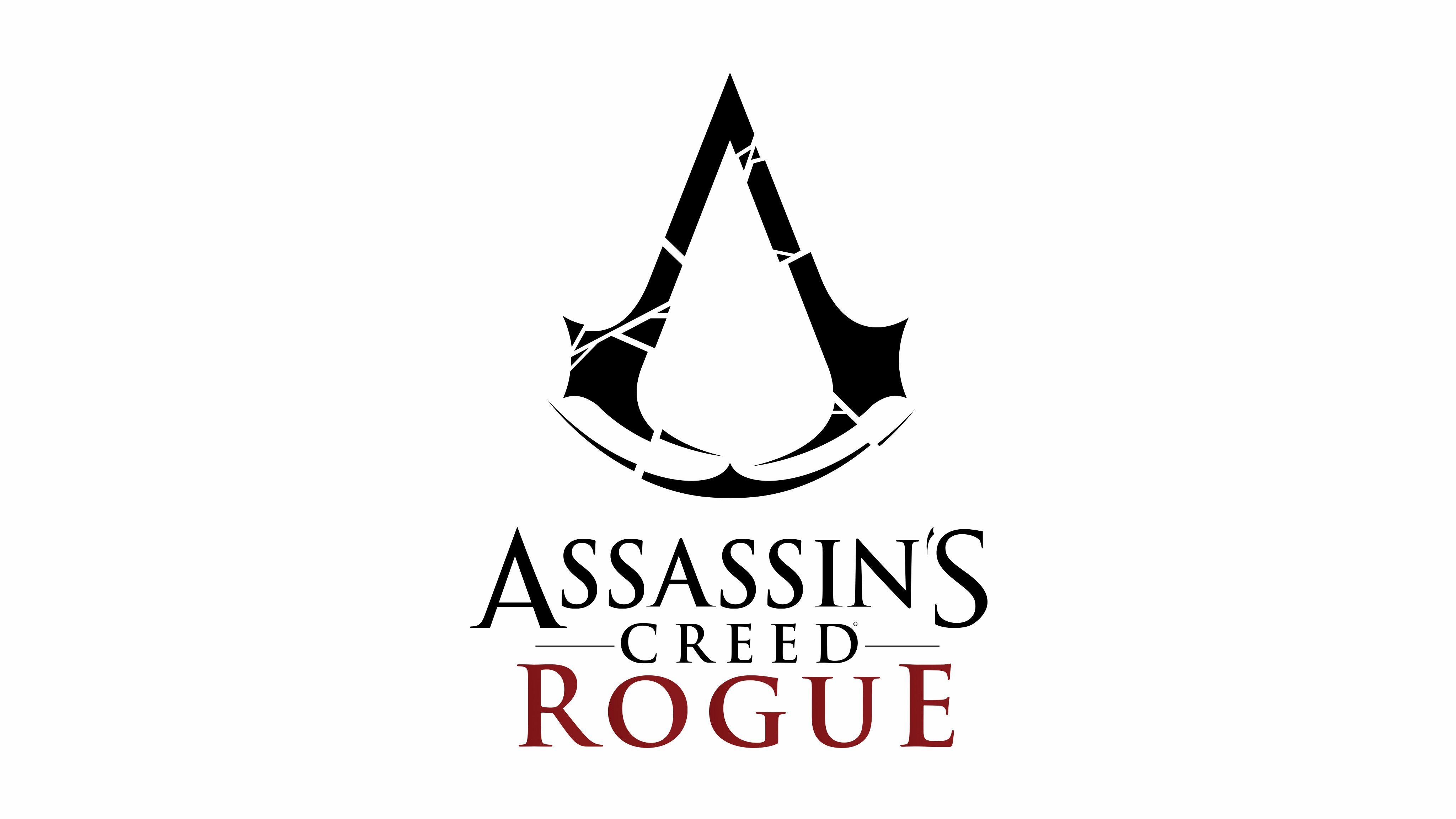 Assassins Creed Rogue Logo High Wallpapers HD 2945