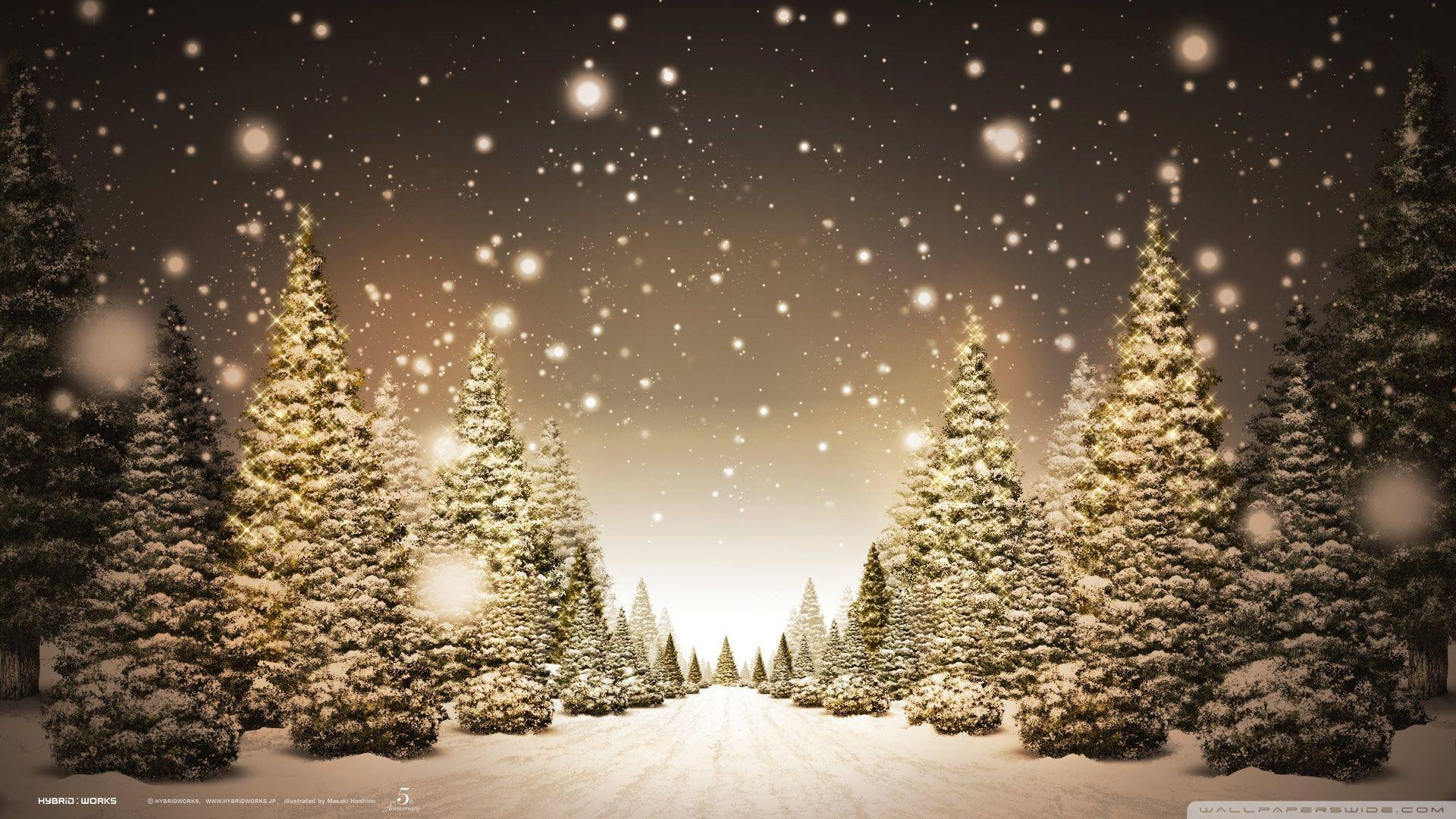 Wallpapers For > Christian Christmas Wallpapers 1920x1080