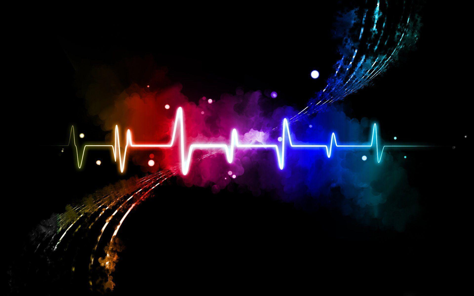 Heartbeat Wallpapers