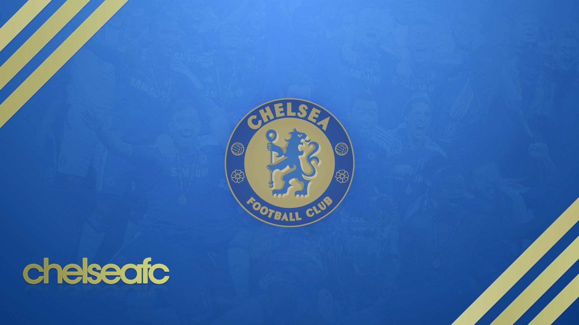Blue Chelsea Logo Wallpapers HD Wallpapers