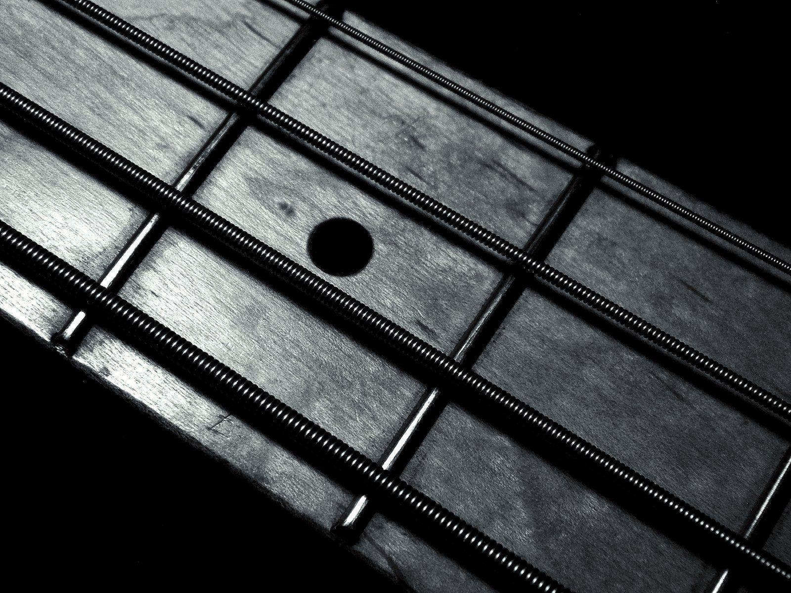 Bass Guitar Wallpaper Wallpapertag