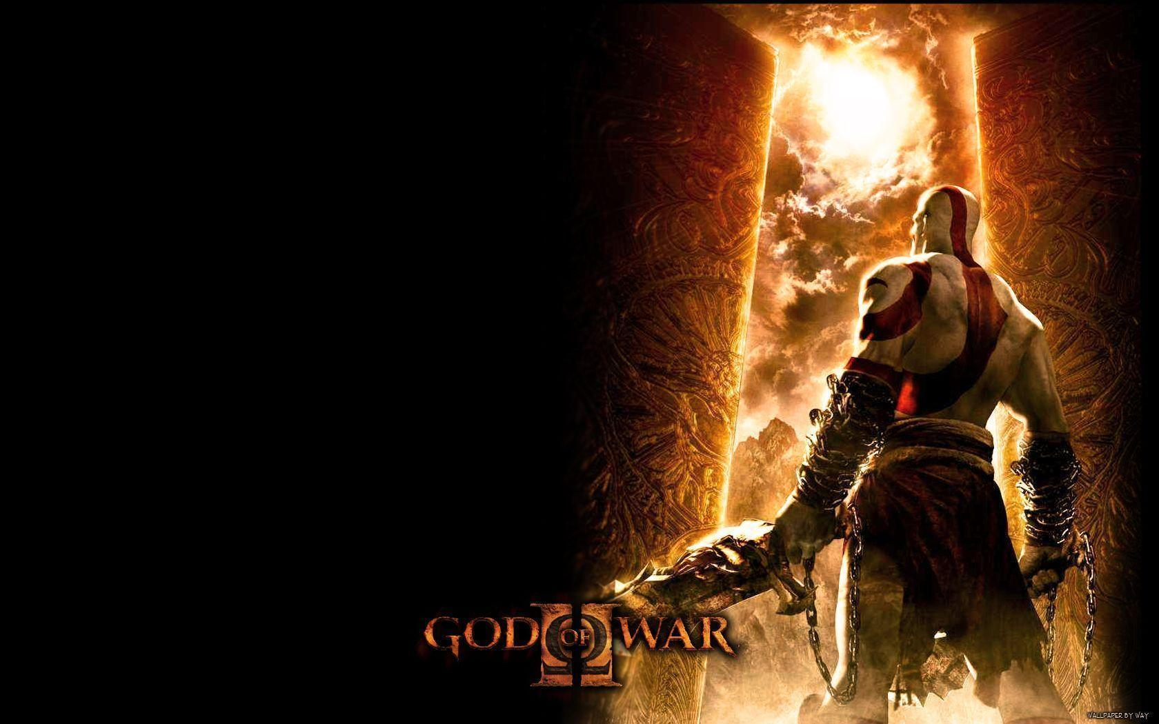 God Of War Wallpapers For Psp 42591 HD Pictures