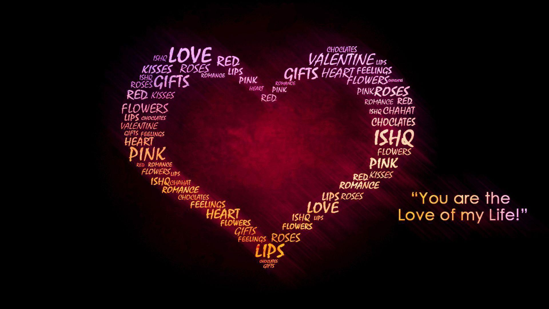 HD Love Wallpapers Wallpaper Cave