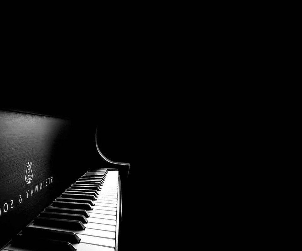 Awesome Piano Wallpapers | coolstyle wallpapers.