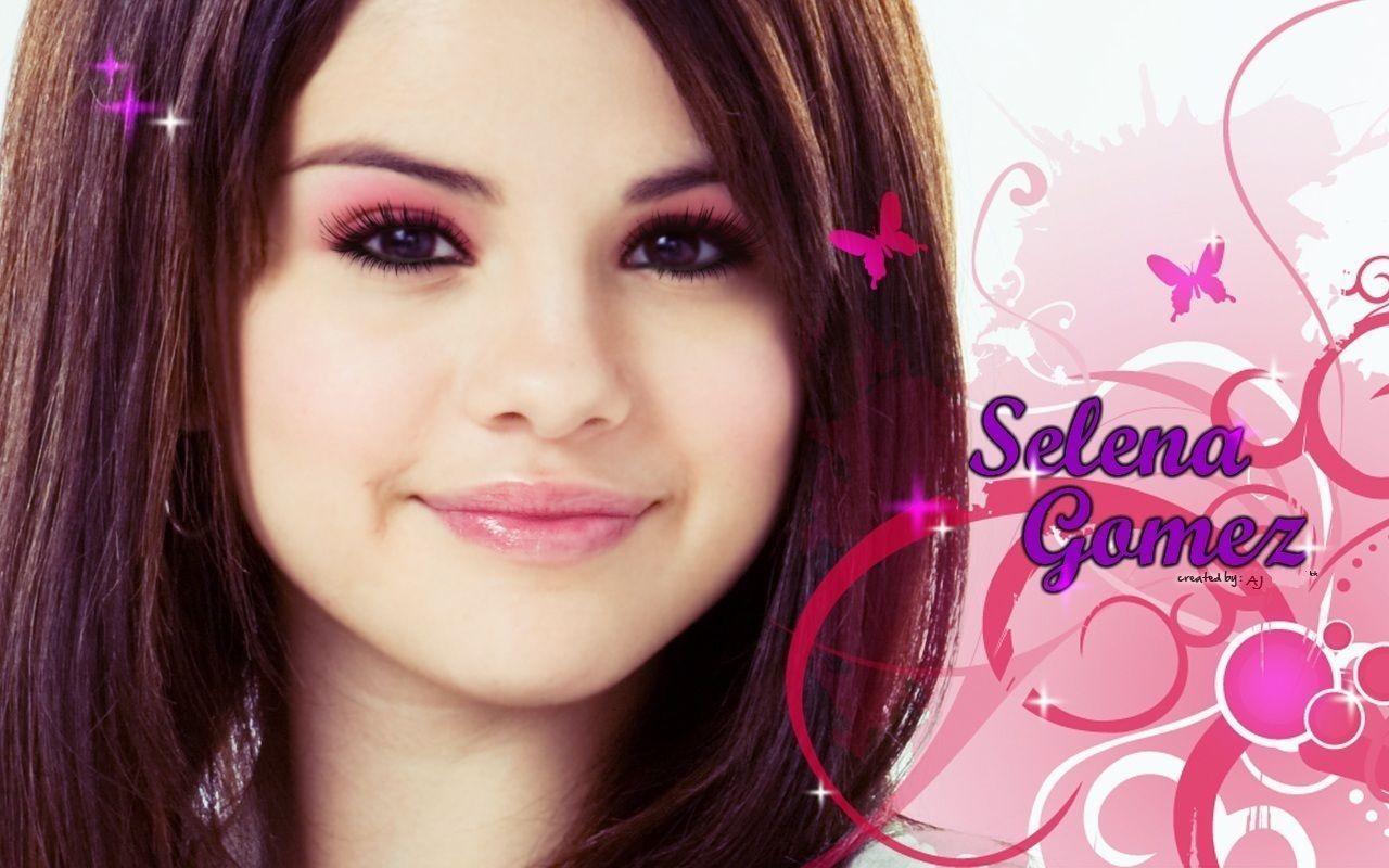 Selena Gomez Wallpaper 25 Backgrounds | Wallruru.