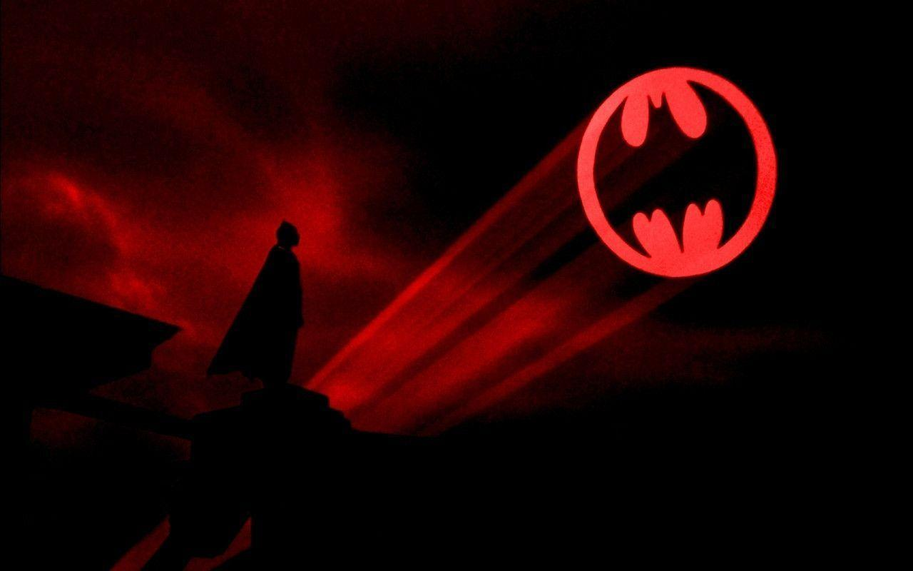 Bat Signal Wallpapers