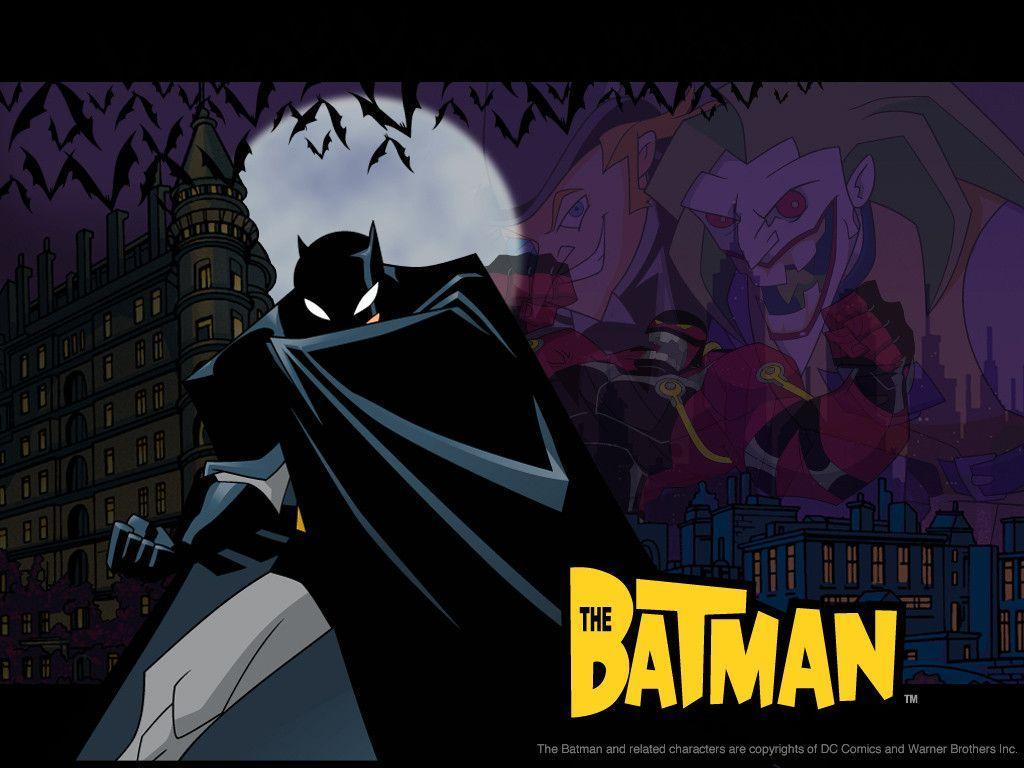 The batman wallpapers wallpaper cave - Batman wallpaper cartoon ...