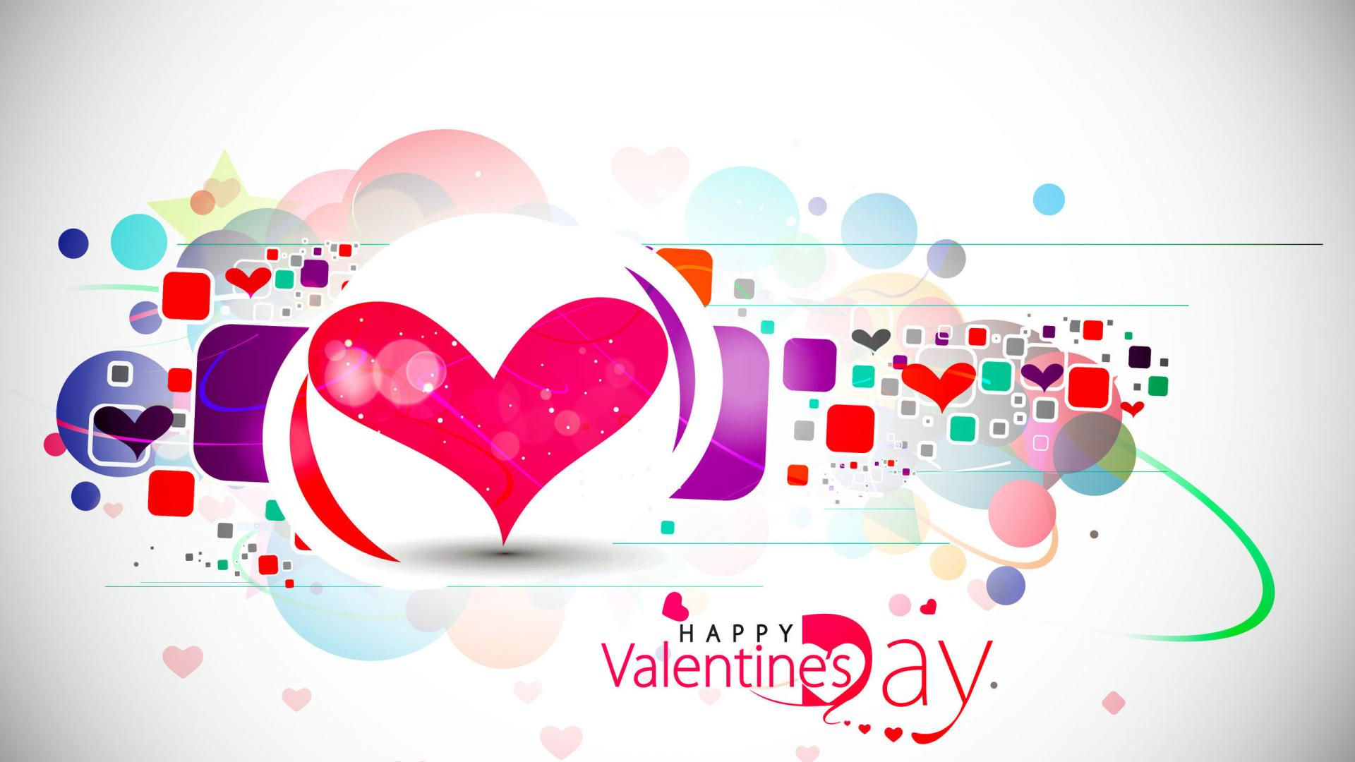 Happy Valentines Day Backgrounds - Viewing Gallery
