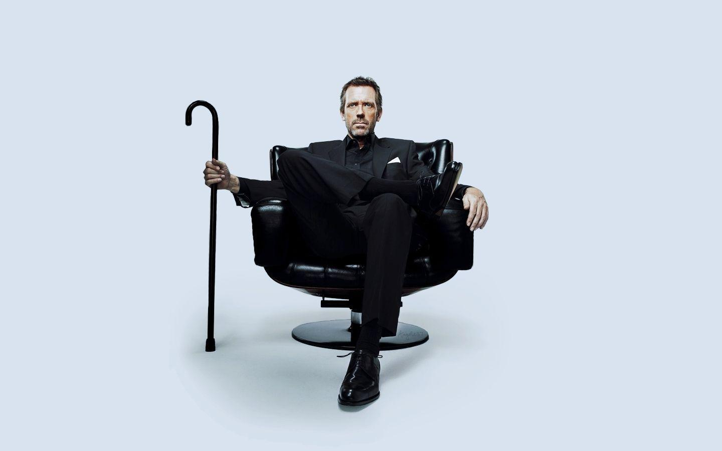 House MD Season 7 Promo wallpaper - House M.D. Wallpaper (15185928 ...
