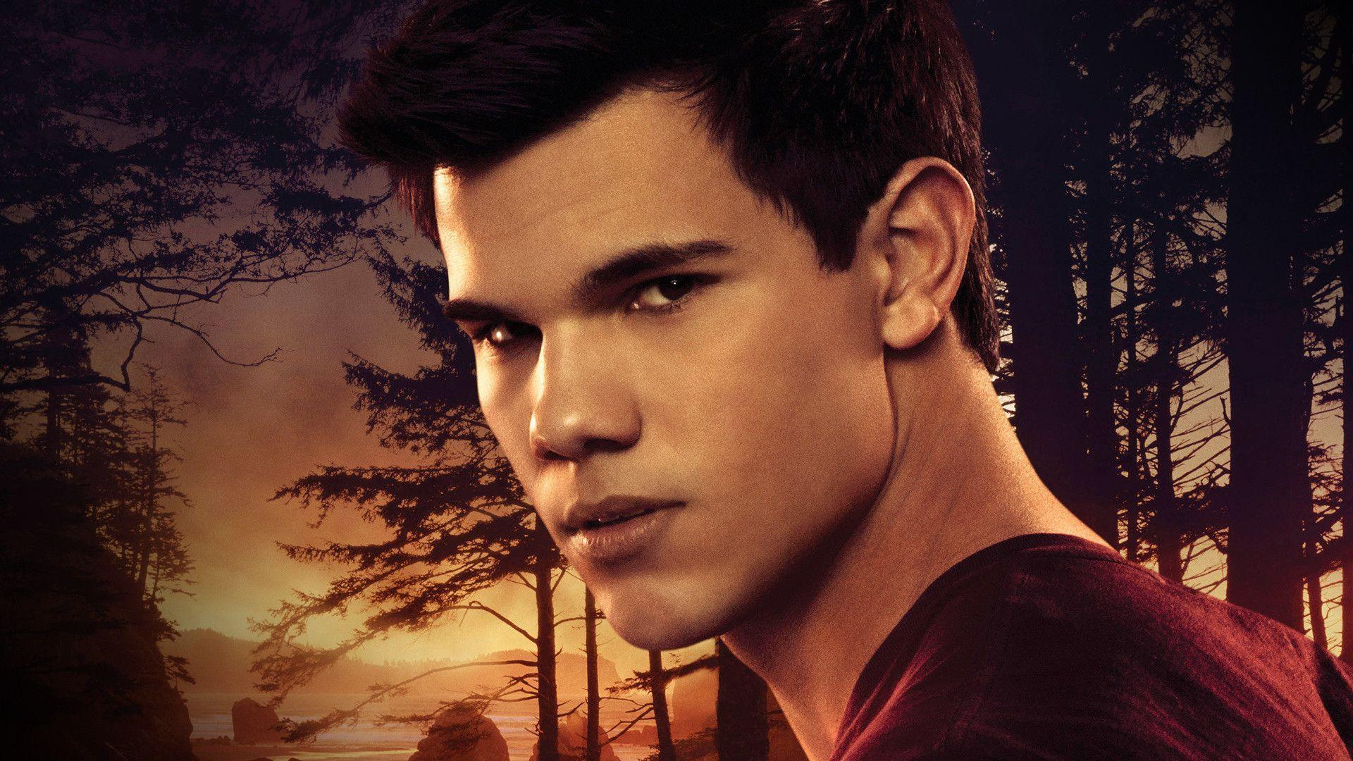 Twilight Wallpapers Jacob - Wallpaper Cave Taylor Lautner Movies