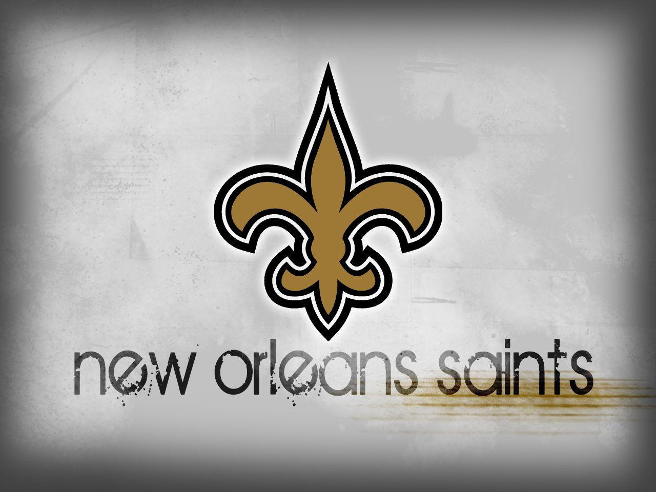 Wallpapers of the day: New Orleans Saints