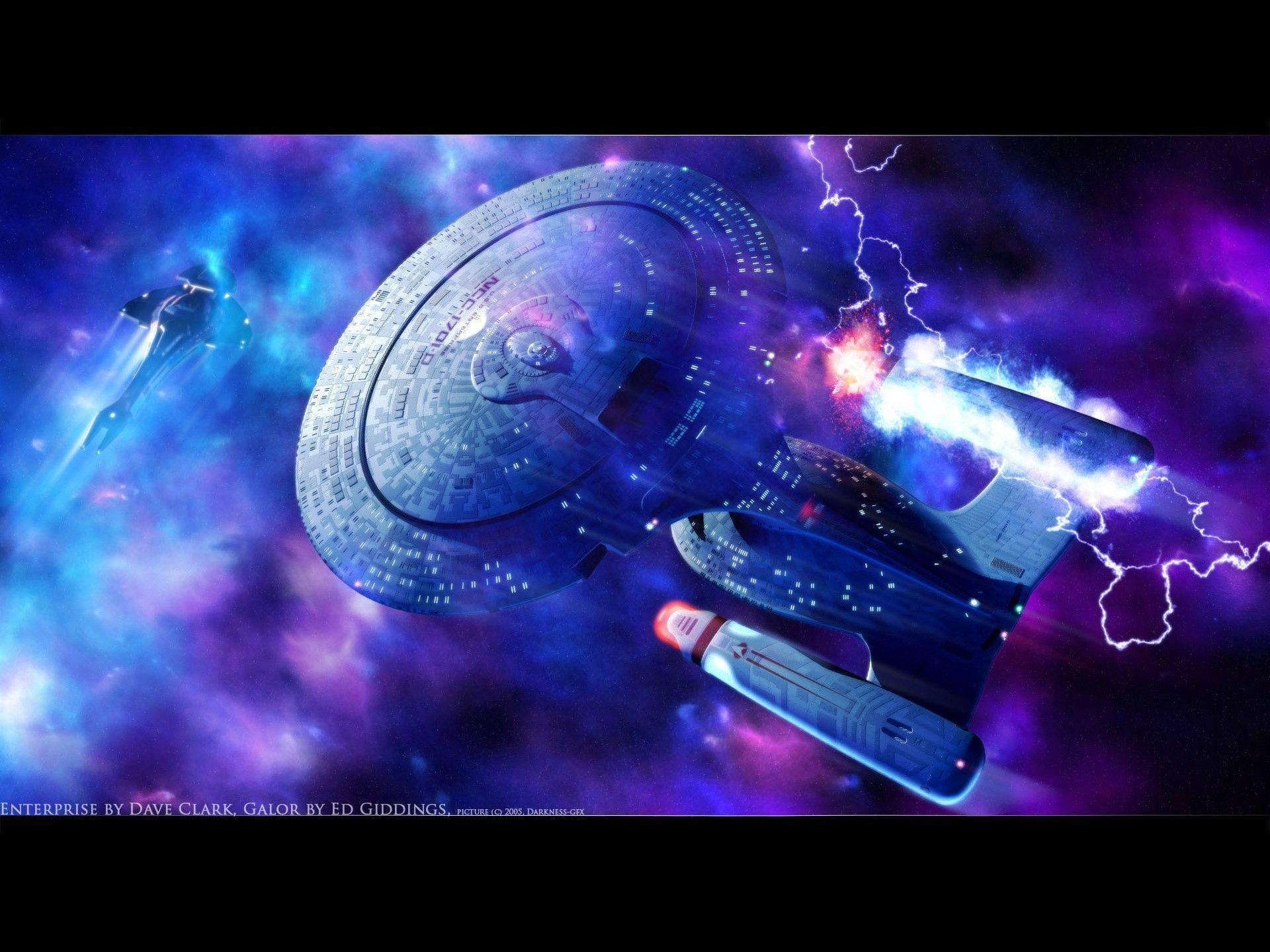 star trek wallpaper by - photo #13