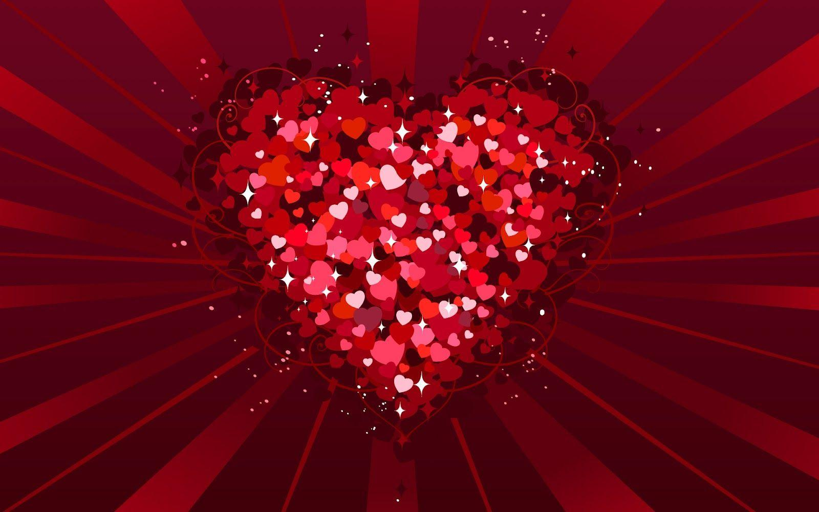 Wallpapers For > Cute Valentines Backgrounds