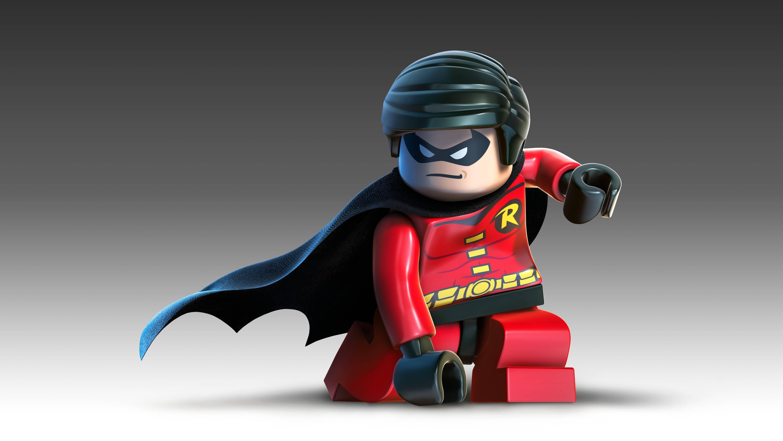 lego batman 2 wallpaper flash - photo #5