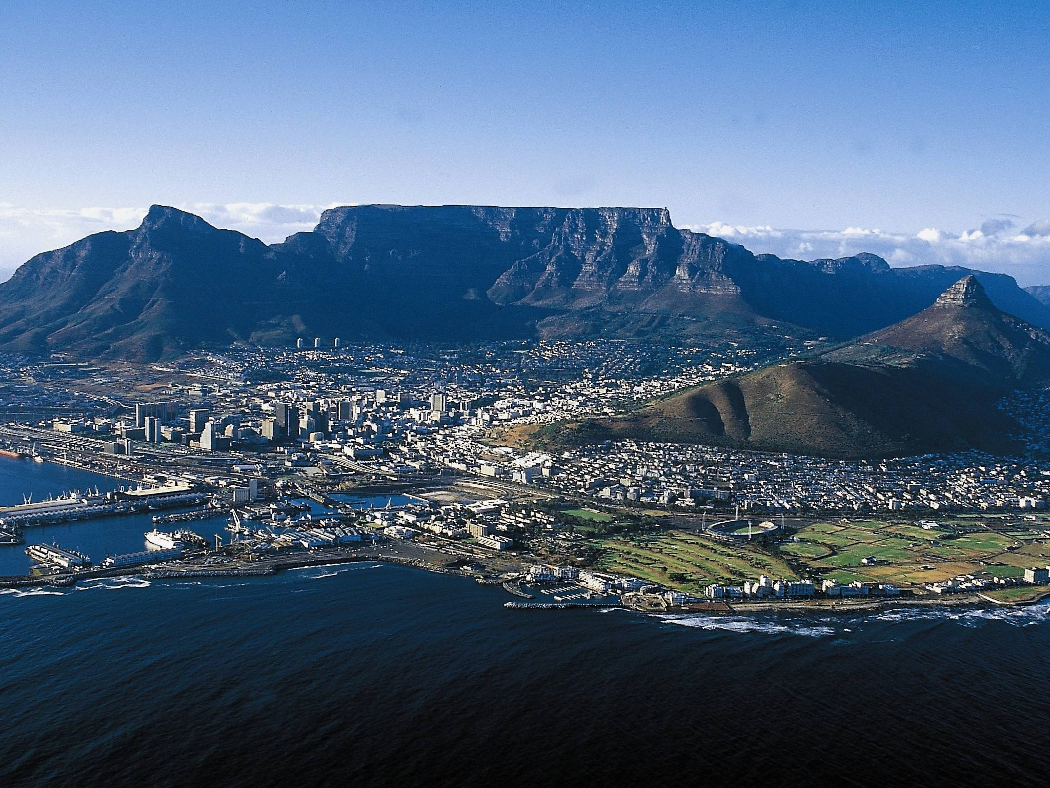 Table Mountain Wallpapers | HD Wallpapers Base