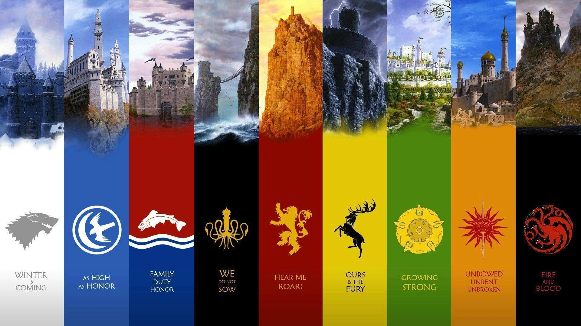 A Song of Ice and Fire Computer Wallpapers, Desktop Backgrounds
