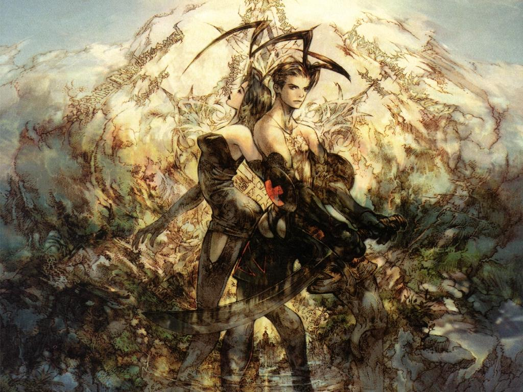 Vagrant Story Wallpapers Wallpaper Cave