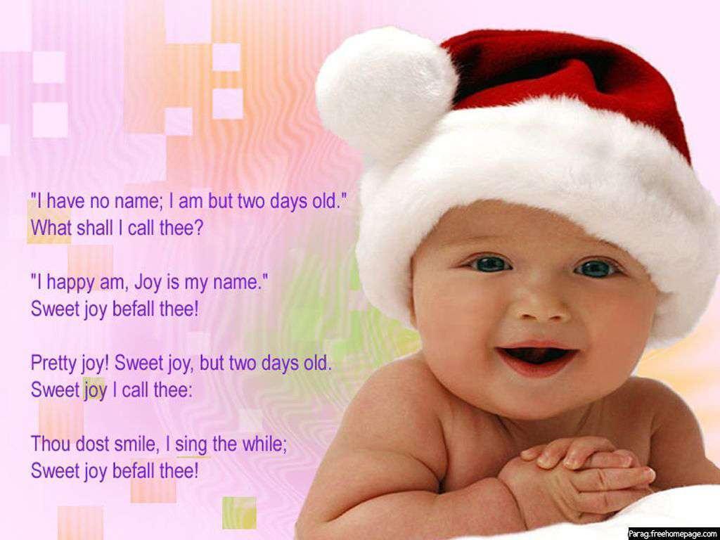 Wallpaper download of baby - Kids Santa Wallpapers Download Free Kids Santa Wallpapers Babies