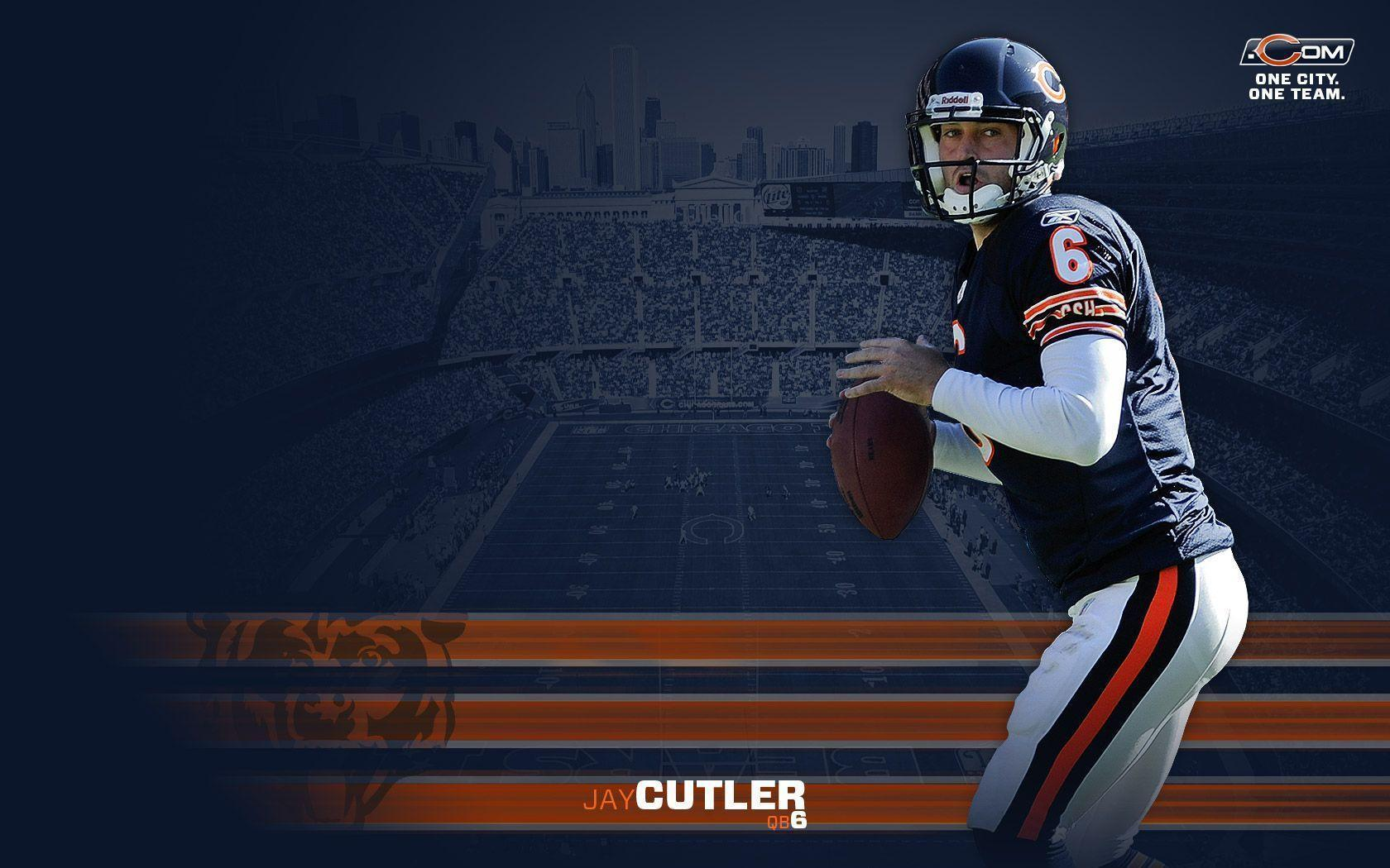Images Of Jay Cutler Chicago Bears Wallpaper