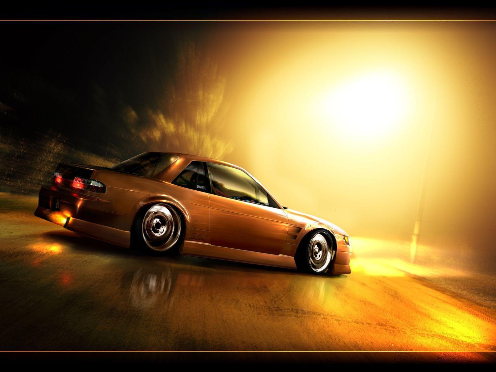 Drift Car Wallpapers - Wallpaper Cave