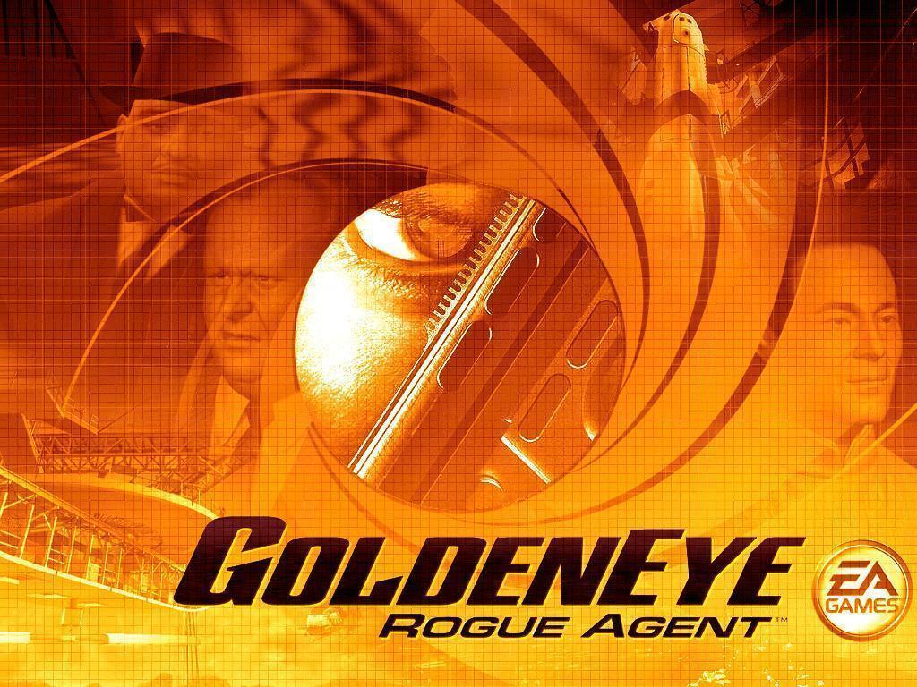 Latest Screens : James Bond 007: GoldenEye: Rogue Agent Wallpapers